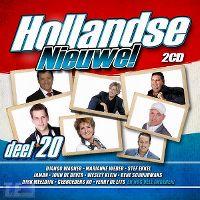 Cover  - Hollandse Nieuwe! Deel 20