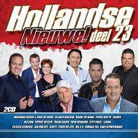 Cover  - Hollandse Nieuwe! Deel 23