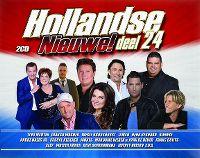 Cover  - Hollandse Nieuwe! Deel 24