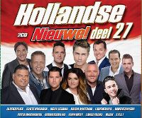 Cover  - Hollandse Nieuwe! Deel 27