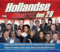 Cover  - Hollandse Nieuwe! Deel 28