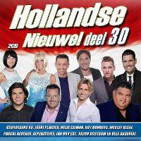 Cover  - Hollandse Nieuwe! Deel 30