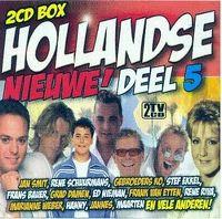 Cover  - Hollandse Nieuwe! Deel 5