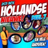 Cover  - Hollandse Nieuwe! Deel 7