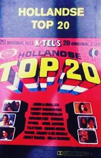 Cover  - Hollandse Top 20