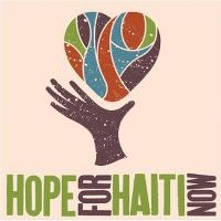Cover  - Hope For Haiti Now