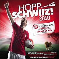 Cover  - Hopp Schwiiz! 2010