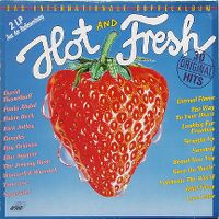 Cover  - Hot And Fresh