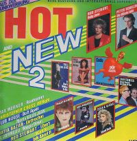 Cover  - Hot And New 2