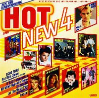 Cover  - Hot And New 4