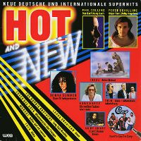 Cover  - Hot And New