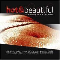 Cover  - Hot & Beautiful