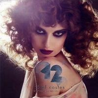 Cover  - Hôtel costes 12
