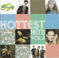Cover  - Hottest Hits Volume 3