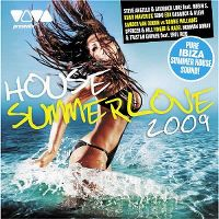 Cover  - House Summerlove 2009