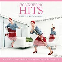 Cover  - Housework Hits