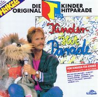 Cover  - H!tKids - Kinder-HitParade - Die Original RTL Plus Kinder Hitparade