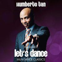 Cover  - Humberto Tan presenteert Let's Dance - Mijn Dance Classics