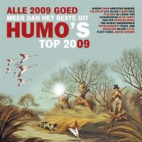 Cover  - Humo's Top 2009