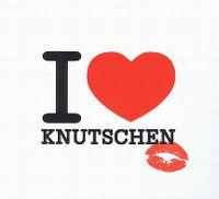 Cover  - I ❤ Knutschen