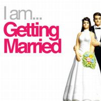 Cover  - I Am... Getting Married