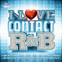 Cover  - I Love Contact R&B