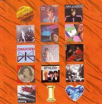 Cover  - I Love Disco Diamonds Collection Vol. 15