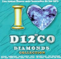 Cover  - I Love Disco Diamonds Collection Vol. 3