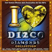 Cover  - I Love Disco Diamonds Collection Vol. 46