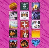 Cover  - I Love Disco Diamonds Collection Vol. 6