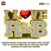 Cover  - I Love R&B