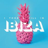Cover  - I Took A Pill In Ibiza