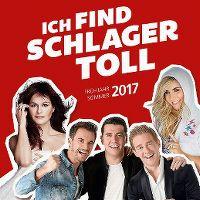 Cover  - Ich find Schlager toll - Frühjahr Sommer 2017