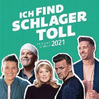 Cover  - Ich find Schlager toll - Frühjahr Sommer 2021