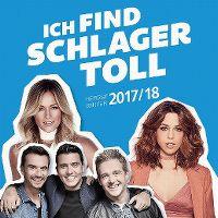 Cover  - Ich find Schlager toll - Herbst Winter 2017/18