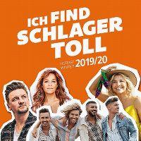 Cover  - Ich find Schlager toll - Herbst Winter 2019/20