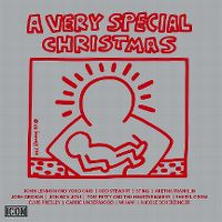 Cover  - Icon - A Very Special Christmas