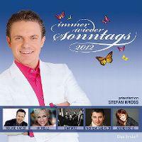 Cover  - Immer wieder sonntags 2012