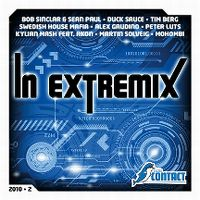 Cover  - In Extremix 2010.2