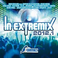 Cover  - In Extremix 2012.1