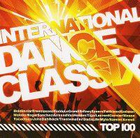 Cover  - International Dance Classix Top 100