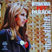 Cover  - International Hit Parade