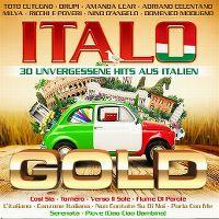 Cover  - Italo Gold - 30 unvergessene Hits aus Italien