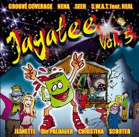 Cover  - Jagatee Vol. 5