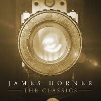 Cover  - James Horner - The Classics