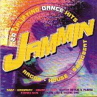 Cover  - Jammin