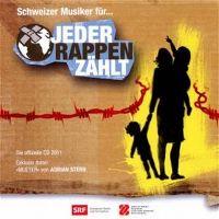 Cover  - Jeder Rappen zählt 2011