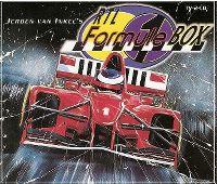 Cover  - Jeroen van Inkel RTL Formule 1 Box