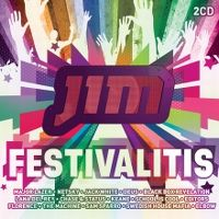 Cover  - Jim - Festivalitis