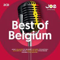 Cover  - Joe - Best Of Belgium